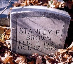 Stanley Brown
