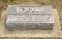 Laura Ellen <I>VanBlaricom</I> Wood