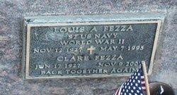 Louis A Fezza