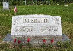 Clyde Curnutte