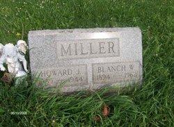 Howard James Miller
