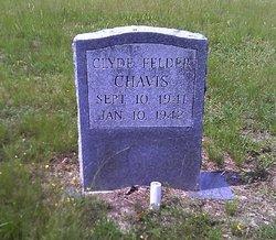 Clyde Felder Chavis, Jr