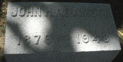 John Howard Adamson