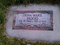 Trina Marie <I>Hood</I> Boyll