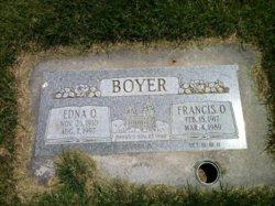 Francis Oscar Boyer