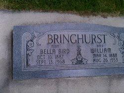 William Bringhurst