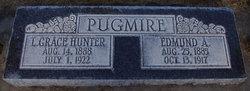 Lorena Grace <I>Hunter</I> Pugmire