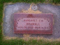 Margaret Eva Bramall