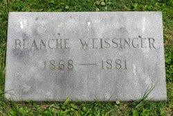 Blanche Weissinger