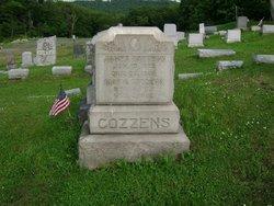 James Jones Cozzens
