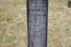 Thomas C Grisham