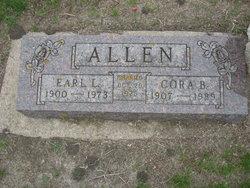 Earl Leonard Allen