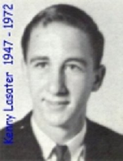 Capt Luther McKindree Lasater, III