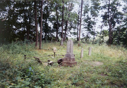 Chambers-Frank Cemetery