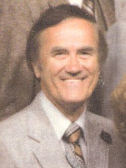 Frank Edward Kraft, Jr