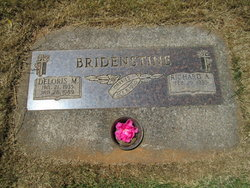 Deloris Maxine <I>Stephens</I> Bridenstine