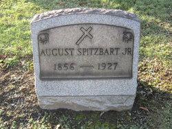 August Spitzbart, Jr
