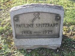 Pauline Spitzbart