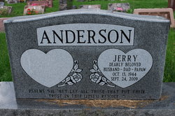 Jerry Anderson