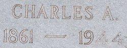 Charles Aubrey Locke