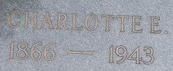 "Charlotte Eliza ""Lottie"" <I>Weeks</I> Locke"