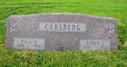Hila A <I>Gilbert</I> Carlberg