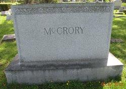 Marie C <I>Wade</I> McCrory