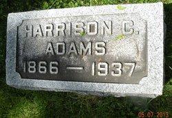 Harrison Canright Adams