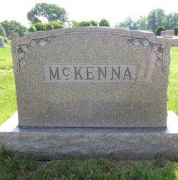 John L McKenna