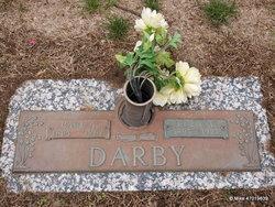 Carl Alvin Darby