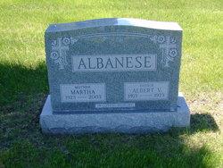 Martha Albanese