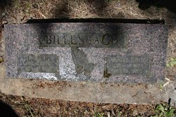 Lucille Grace <I>Poling</I> Billesbach