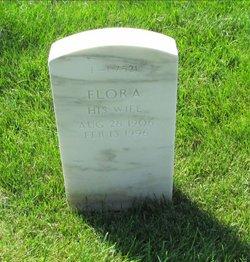 Flora <I>Turner</I> Simone