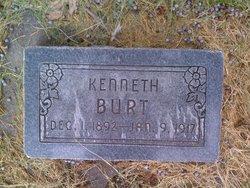 Kenneth Burt