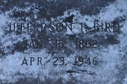 Jefferson F. Bird