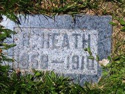 Reginald Heath