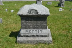 Samuel Pettit
