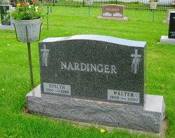 Walter Anton Nardinger