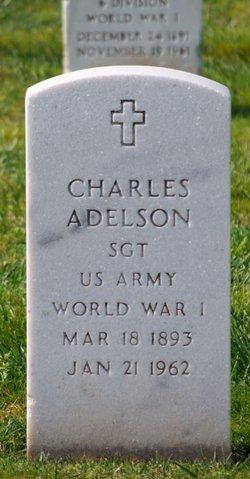 Charles Adelson