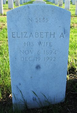 Elizabeth Ann <I>Wier</I> Ageton