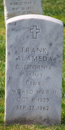 Frank Alameda