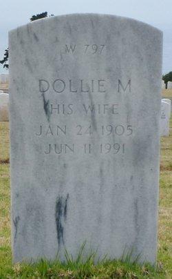 Dollie Mae Casey
