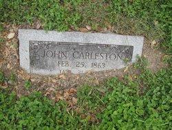John Carleston