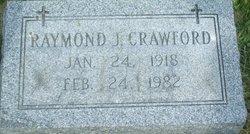 Raymond Crawford