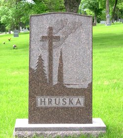 Frank J Hruska