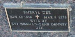Sheryl Dee Denney