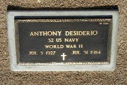 Anthony Desiderio