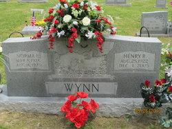 Norma L Wynn