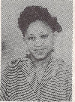 Irene E. Criswell