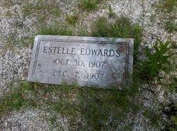 Estelle edwards